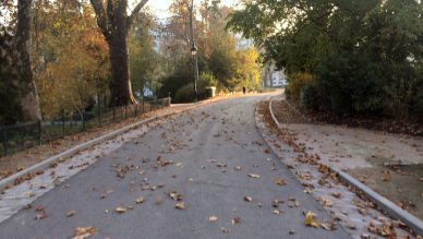 Montsouris parkrun