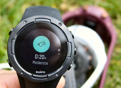 Suunto 5 Review