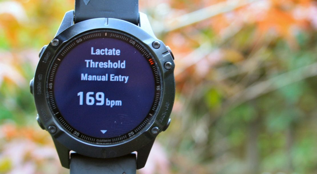 Garmin fenix 6 review specifications