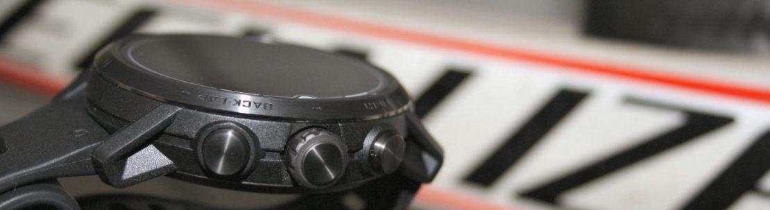 Coros Apex Pro Review Specs