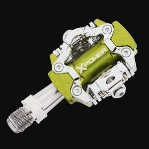 SRM X-Pedal power meter