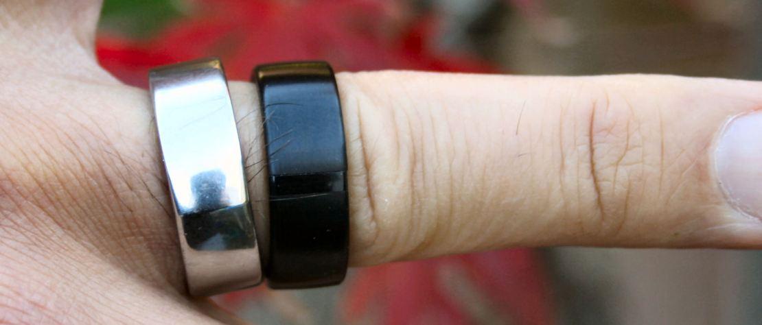 Oura Ring vs Motiv Ring Review