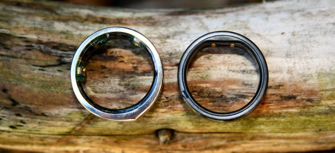 Oura Ring vs Motiv Ring Review