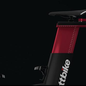 Wattbike AtomX Specs