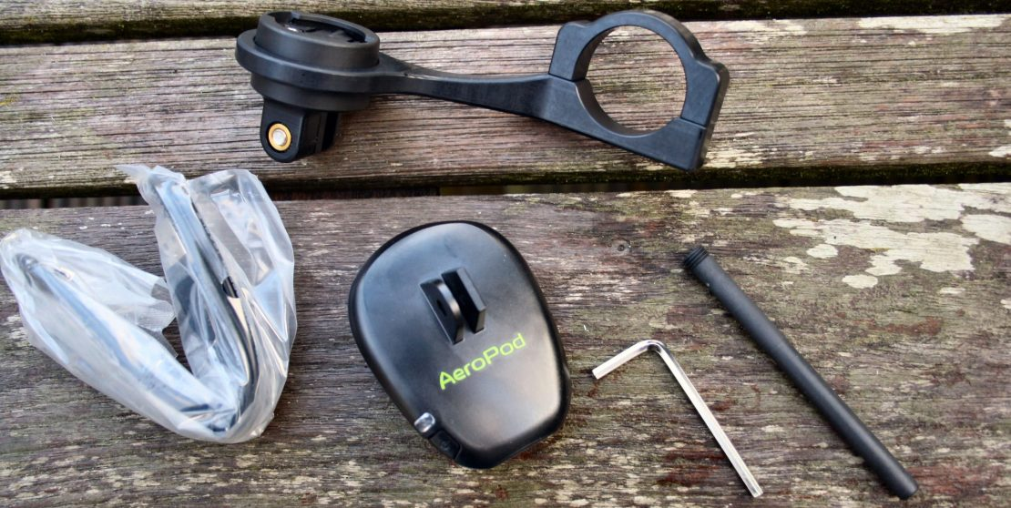 Velocomp AeroPod Review