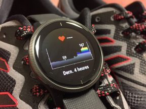 Garmin Venu Review