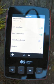 TwoNav Ordnance Survey Trail 2 Bike Review