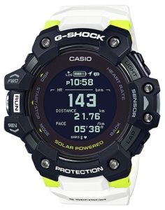 casio g-shock GBD-H1000 specifications