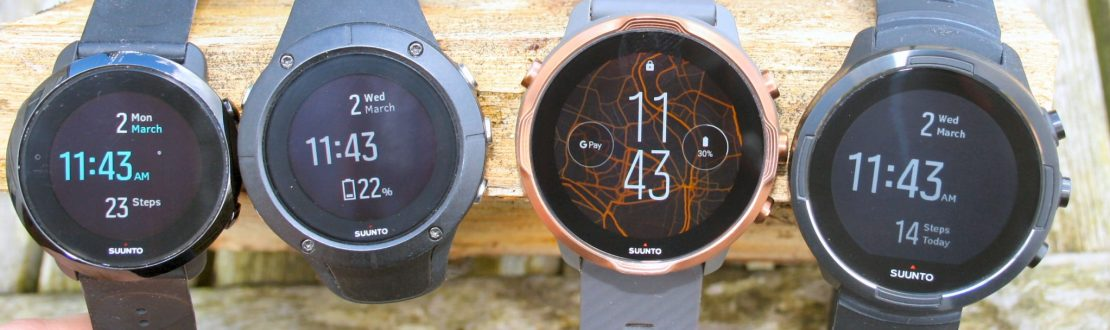 Suunto 7 Review Best Running Watch Category Winner