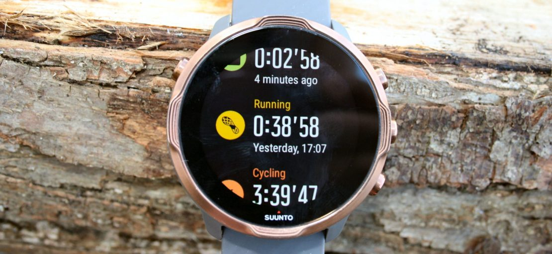 Suunto 7 Review