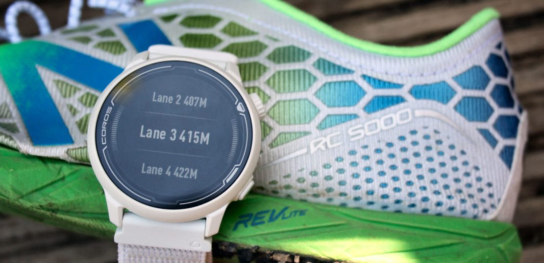 Coros PACE 2 Review