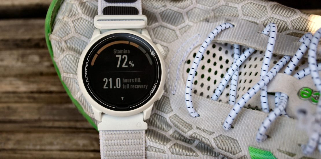 best running watch for women gps coros garmin polar