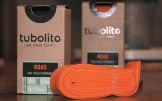 Tubolito Review | S-Tubo | Road