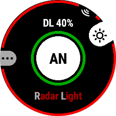 radarlight ciq
