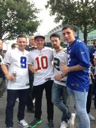 Fans 9