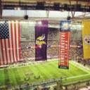 Steelers vs Vikings (2013)