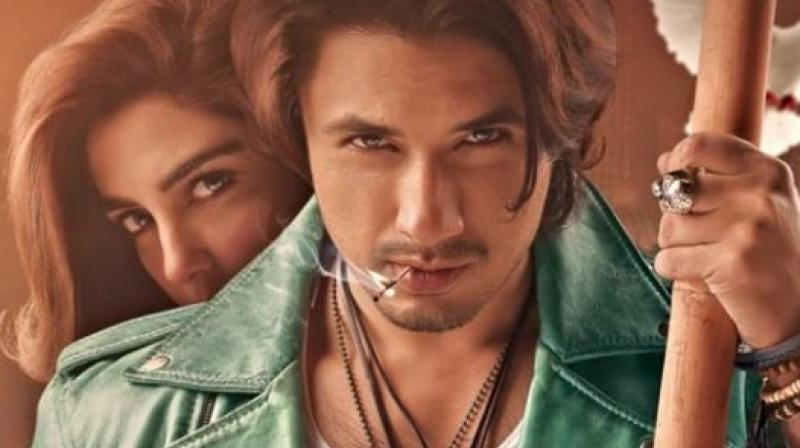 Ali Zafar gears up for his next film after Teefa in Trouble.
