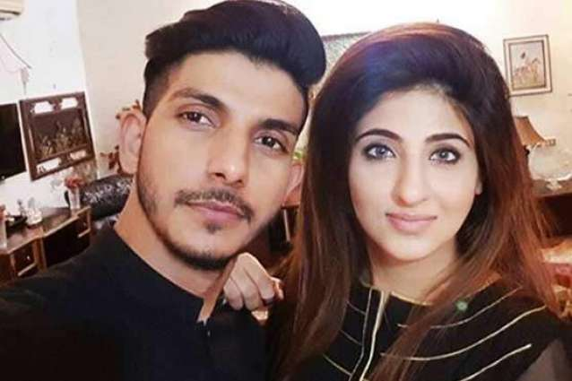 Mohsin Abbas and his wife and the battle of allegations.