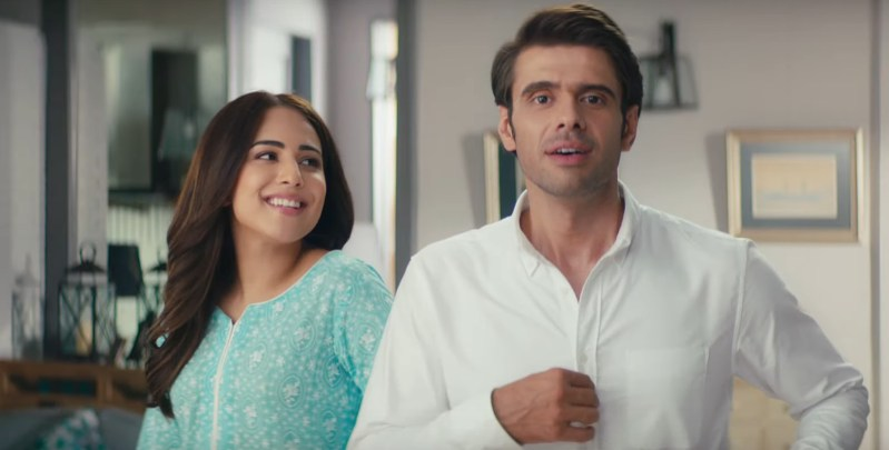 Brite comes up with a powerful and insightful TVC to engage its target audience.