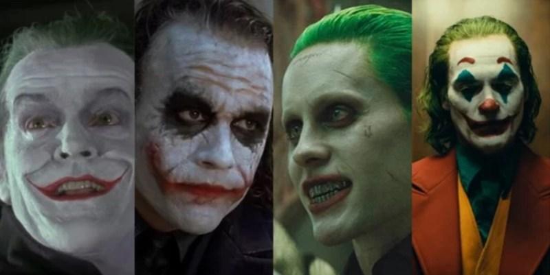 Who is the best joker, Joaquin Phoenix or Heath Ledge, the debate is on.