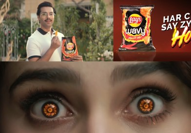Lay's Wavy TVC campaign, a hot flame gone cold