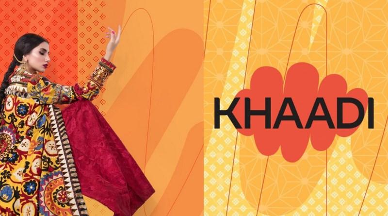 Khaadi Pakistan