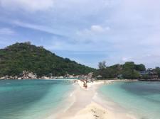 Koh Tao, Turtle island