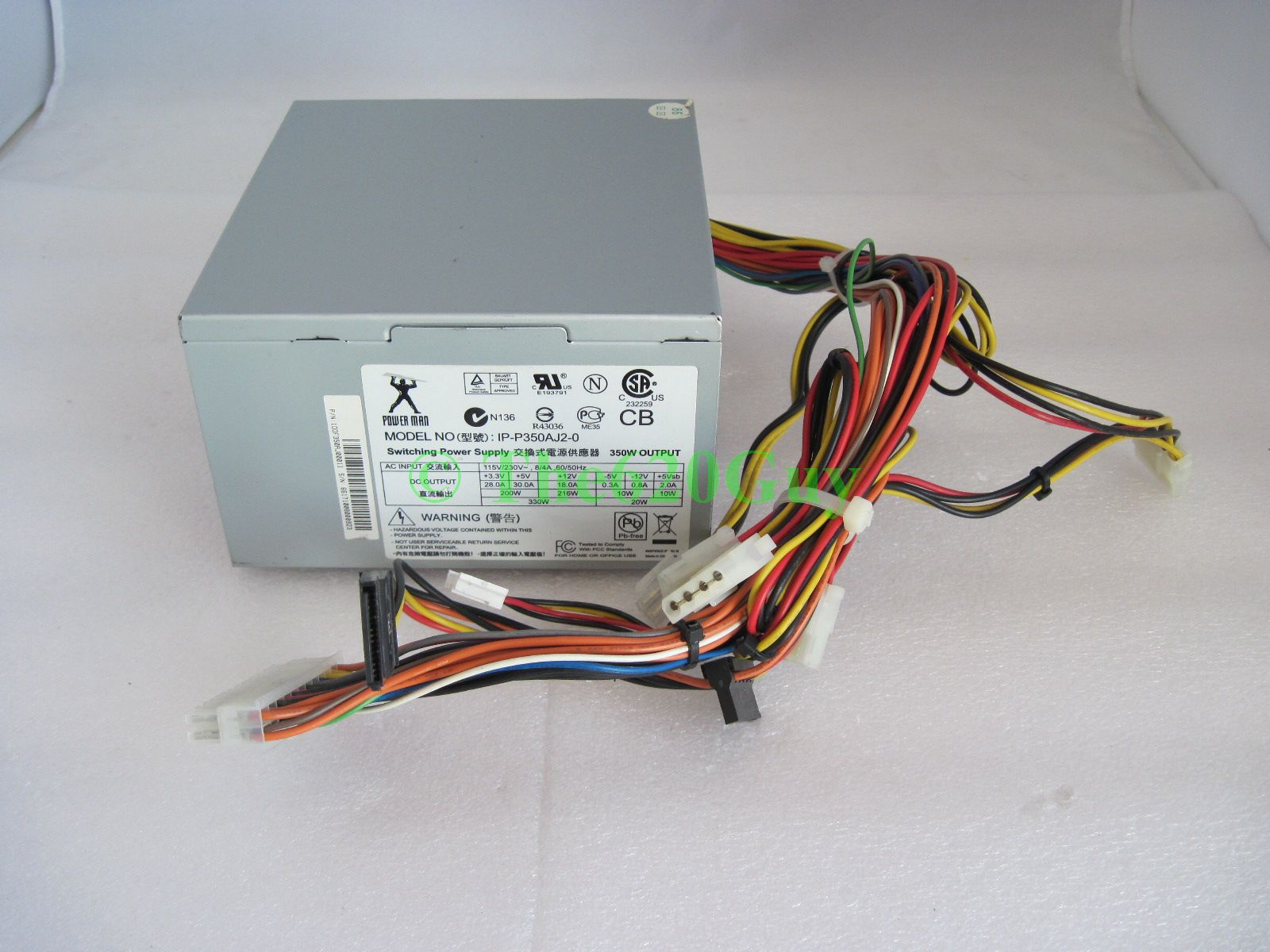 2 Watt Switching Power Supply
