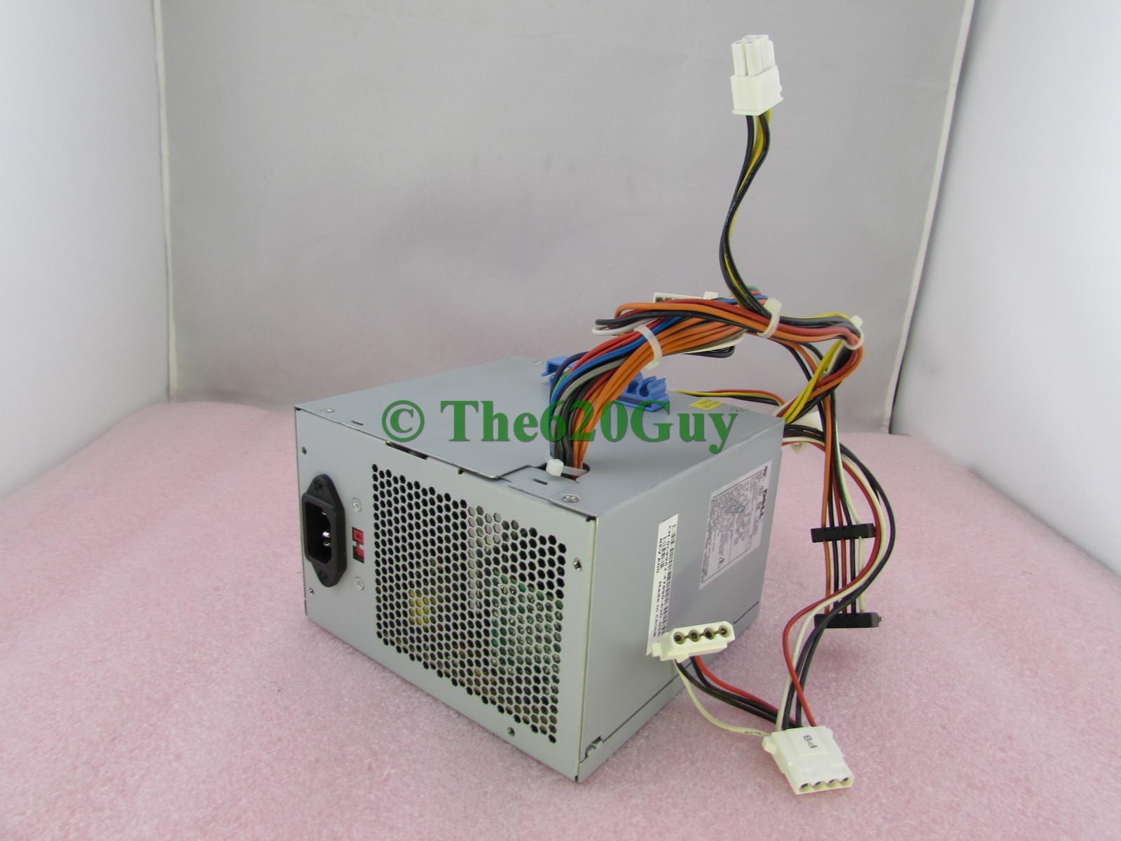 NEW Genuine OEM HP xw4600 475W Power Supply DPS-475CB 450937-001 452554-001