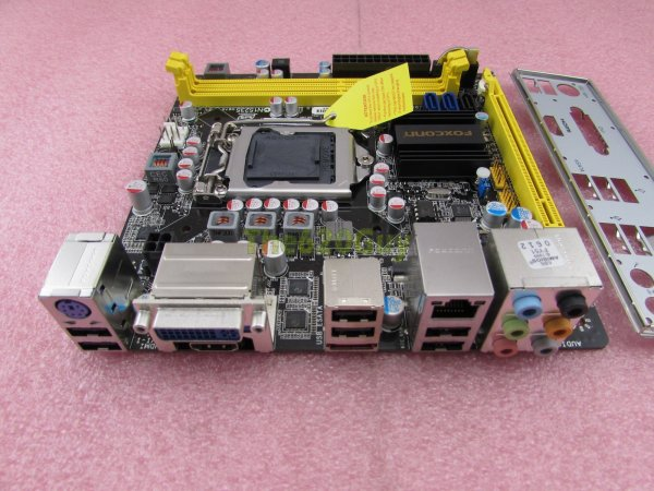 20+ Foxconn Mini Itx Pictures and Ideas on Weric