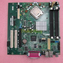 Foxconn Ls 36 Motherboard Diagram Jeep Wrangler Yj Stereo Wiring Dell Optiplex 755 Gm819 Pentium Dc E2180 2ghz Cpu