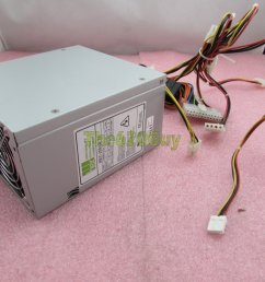 details about hec hec 350ad tf hec350adtf 350 watts 350w switching atx12v power supply psu [ 1600 x 1200 Pixel ]