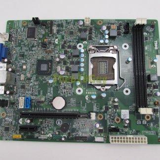 Dell OptiPlex 3010 SFF Motherboard T10XW Intel Socket LGA 1155 H61 System  Board