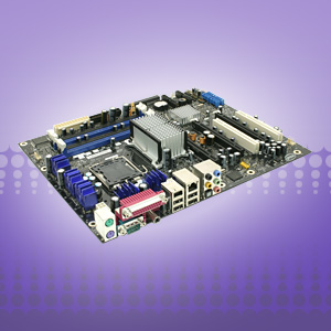 Motherboards Boards