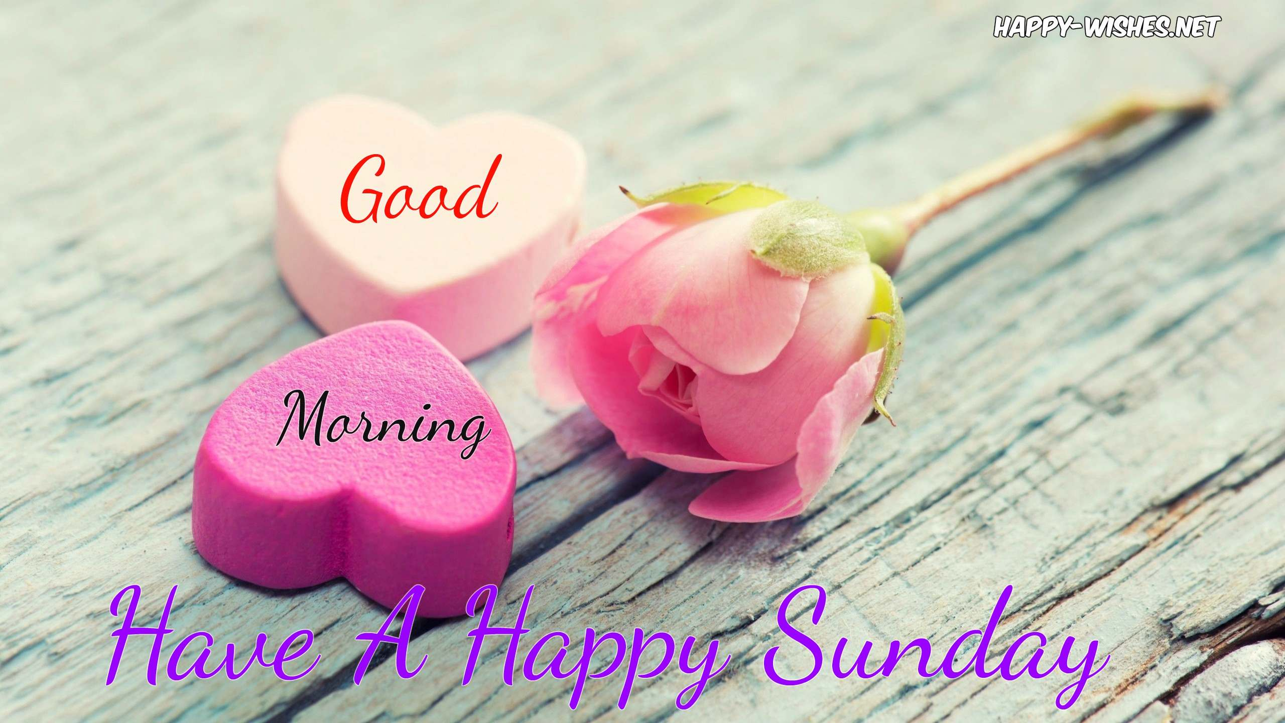 good morning wishes on