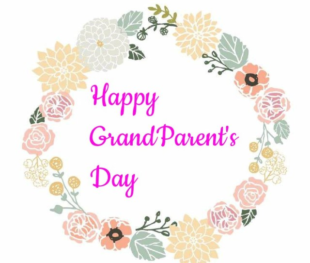 National Grandparents Day Quotes Images