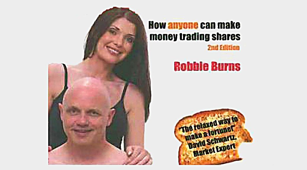 Naked Trader 2 - Finding Shares
