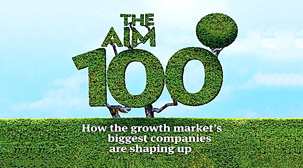 AIM 100 - 2017 Update - Sectors and IHT