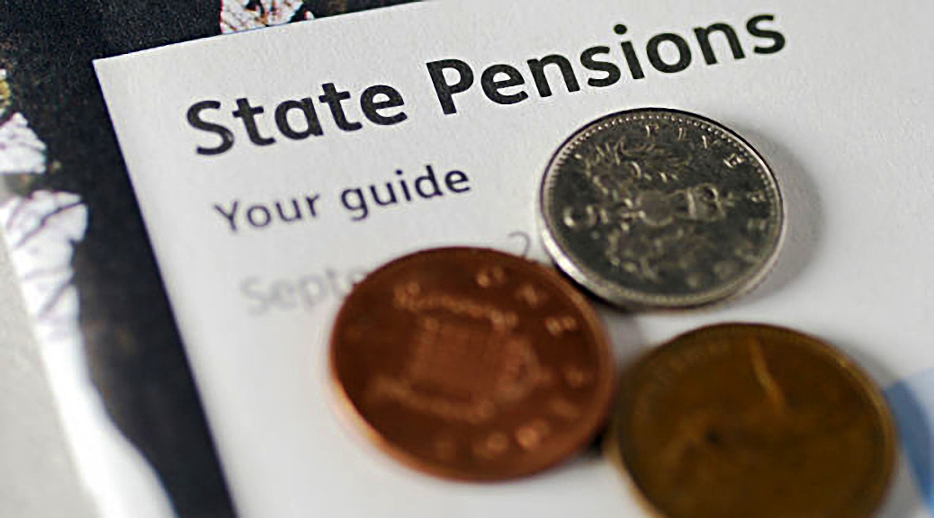 Capitalising The State Pension