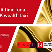 Time for a UK Wealth Tax?