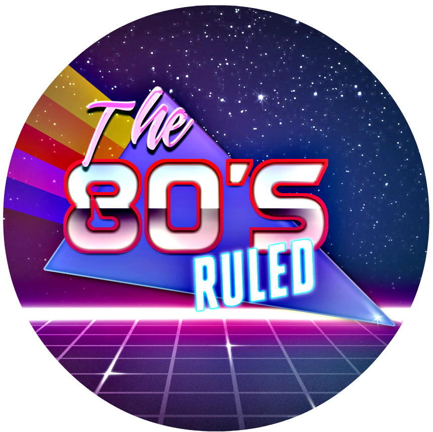 80's Music Ruled - Featuring the Best 80's Music Videos