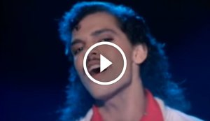 DeBarge - 'Rhythm Of The Night' Official Music Video