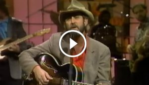 Don Williams Performing 'I Believe In You' Live