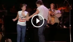 Bruce Springsteen Music Videos The 80 S Ruled