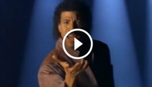 Lionel Richie - 'Say You Say Me' Music Video