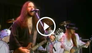 .38 Special - 'Caught Up In You' Music Video and Lyrics