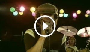 AC/DC - 'You Shook Me All Night Long' Official Music Video