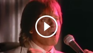 Eddie Money - 'Think I'm In Love' Music Video