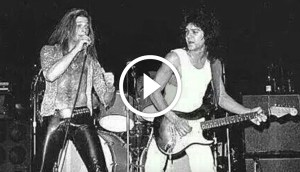Van Halen - 'Runnin' With The Devil' (First Known Live Recording)
