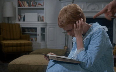 Rosemary's Baby: Cinematic Gestation of Trauma – Part Two